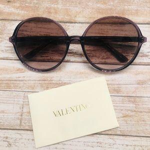 Valentino Big Round Sunglasses New Model V729s